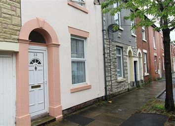 Thumbnail 2 bedroom property to rent in Lowndes Street, Preston
