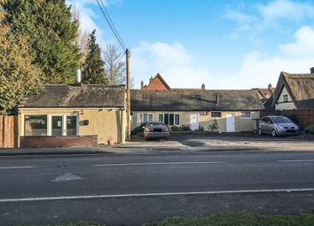 Thumbnail 3 bedroom land for sale in Mill Road, Ridgewell, Halstead