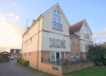 Thumbnail 2 bed flat for sale in Lime Court, Kennington, Ashford