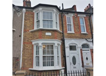 Thumbnail 4 bed terraced house for sale in Engleheart Road, Catford