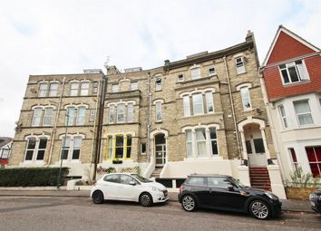 Thumbnail 1 bedroom flat for sale in 19 The Crescent, Bournemouth, Dorset