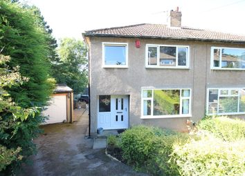 Thumbnail 3 bed semi-detached house to rent in Southfield Drive, Riddlesden, Keighley