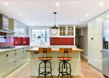 Thumbnail 3 bedroom property to rent in Elia Street, Islington, London