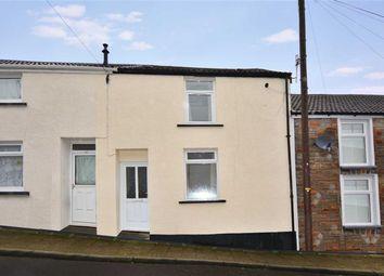 Thumbnail 2 bed terraced house for sale in Ynysllwyd Street, Aberdare, Rhondda Cynon Taff