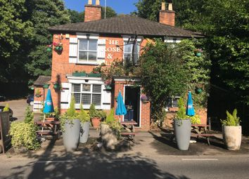 Thumbnail Pub/bar for sale in Callow Hill, Virginia Water
