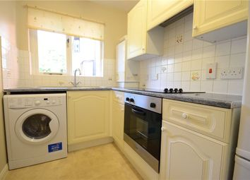 Thumbnail 1 bed flat for sale in Blue Pryor Court, Brandon Road, Church Crookham