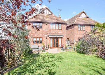 5 bed detached house for sale in Fairview Gardens, Leigh-On-Sea SS9