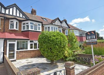 3 bed terraced house for sale in Dukes Avenue, Ham, Richmond TW10
