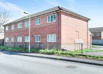 Thumbnail 2 bed property to rent in Cornelius Close, South Cornelly, Bridgend