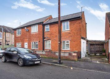 3 bed detached house for sale in Stratford Street, Ilkeston, Derbyshire DE7