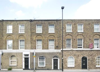 Thumbnail 1 bed flat for sale in New North Road, Islington