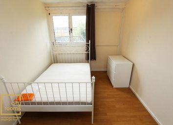 Thumbnail Room to rent in Salford House, Syssel Street, Mudchute/Canary Wharf