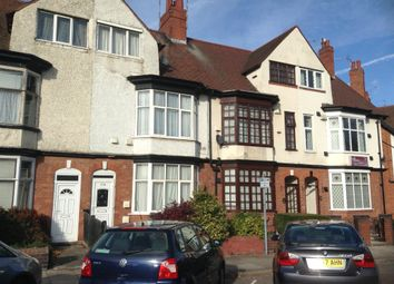 Thumbnail 6 bed terraced house to rent in St. Patricks Road, Coventry
