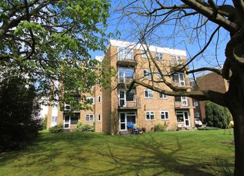 Thumbnail 1 bed flat to rent in Rivermead, Uxbridge Road, Kingston Upon Thames