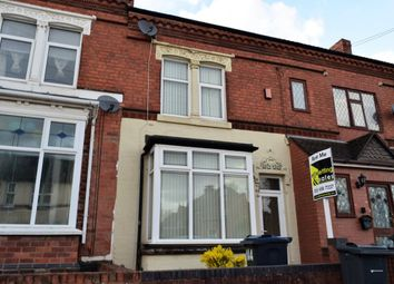 3 bed terraced house to rent in Beaumont Road, Bournville, Birmingham B30