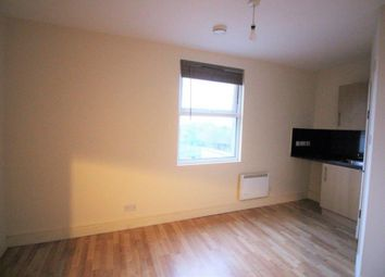 Thumbnail Studio to rent in Frederick Place, Woolwich