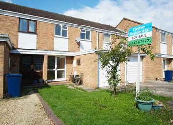 Thumbnail 3 bed terraced house for sale in Woodmancote, Cheltenham