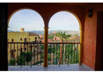 Thumbnail 3 bed apartment for sale in Las Cunas, Cuevas Del Almanzora, Spain