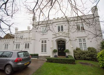 Thumbnail 2 bed flat to rent in The Priory, Balham