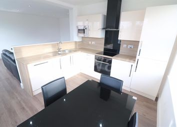 Thumbnail 2 bed flat to rent in The Mint, Mint Drive, Jewellery Quarter