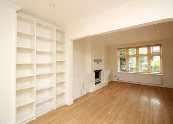 Thumbnail 4 bedroom semi-detached house to rent in Chesterfield Road, London