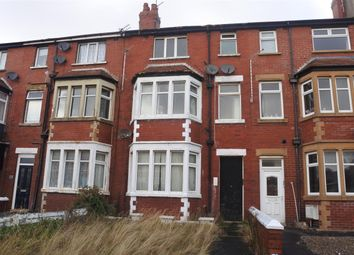 Thumbnail 6 bed flat for sale in Talbot Road, Blackpool