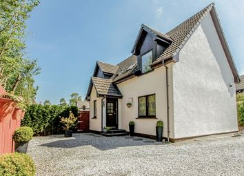 Thumbnail 4 bed detached house for sale in Glasdrum Grove, Fort William, Inverness-Shire