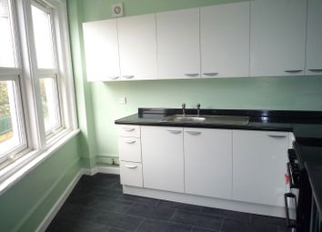 Thumbnail 2 bed flat to rent in Stamshaw Road, Portsmouth