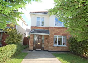 Thumbnail 3 bed semi-detached house for sale in 20 Silverberry, Lucan, Dublin