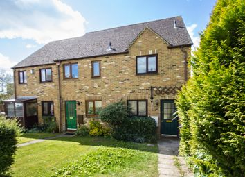 Thumbnail 2 bed end terrace house to rent in Rissington Drive, Deer Park, Witney