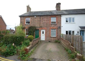 Thumbnail 2 bed terraced house for sale in Gordon Road, Buxted, Uckfield, East Sussex