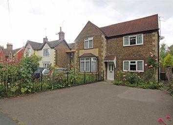 Crawley Road, Horsham RH12. 2 bed semi-detached house