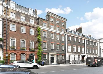 Thumbnail 7 bedroom detached house to rent in Brook Street, Mayfair, London