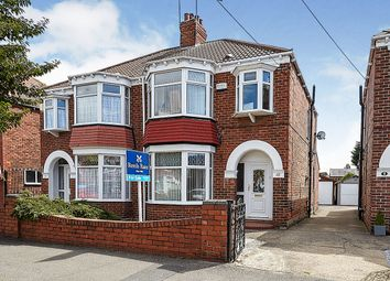 3 bed semi-detached house for sale in Birklands Drive, Hull HU8