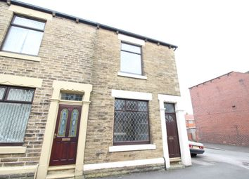Thumbnail 2 bed property for sale in Queen Street, Shaw, Oldham