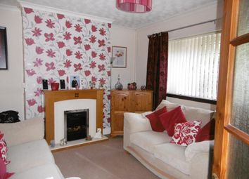 Thumbnail 3 bed terraced house to rent in Belle Vue, Ebbw Vale