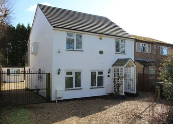 Thumbnail 2 bed detached house for sale in High Street, Harston, Cambridge