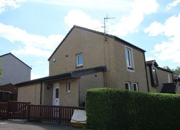 Thumbnail 3 bed end terrace house for sale in 60 Kingsfield, Linlithgow, 7Sl, Linlithgow