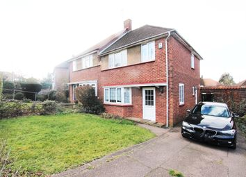 Thumbnail 3 bed semi-detached house for sale in Northfield Road, Barnet