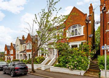 5 bed semi-detached house for sale in Bernard Gardens, London SW19