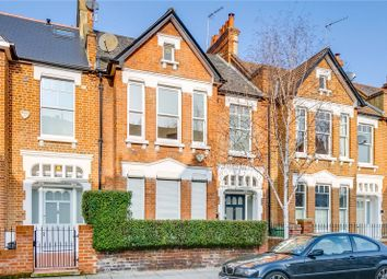Thumbnail 4 bedroom terraced house for sale in Bolingbroke Road, London