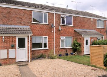 Thumbnail 2 bed terraced house to rent in Kiln Close, Corfe Mullen, Wimborne, Dorset