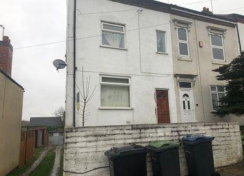 Thumbnail 2 bed flat to rent in Victoria Road, Erdington