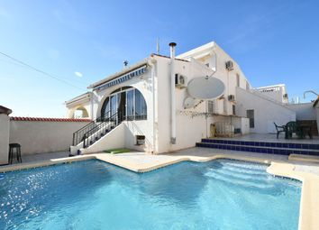 Thumbnail Semi-detached bungalow for sale in ., Ciudad Quesada, Rojales, Alicante, Valencia, Spain