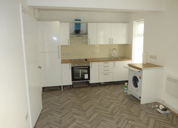 Thumbnail 1 bedroom flat to rent in Stapleford Lane, Toton