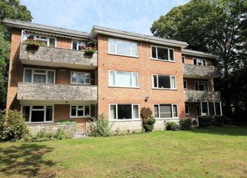 Thumbnail 1 bed flat for sale in Marlborough Road, Westbourne, Bournemouth