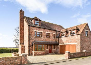 Thumbnail 6 bed detached house for sale in Pebble Hall, Long Drax, Selby