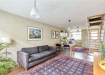 Thumbnail 2 bed maisonette for sale in Highcliffe Drive, Putney, London
