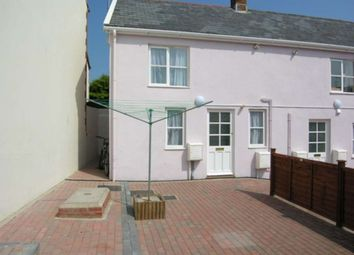 Thumbnail 1 bed detached house to rent in Holyrood Street, Chard