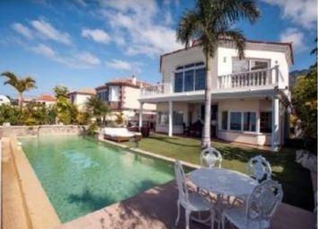 Thumbnail 5 bed villa for sale in Spain, Tenerife, Adeje